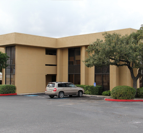 san antonio office location